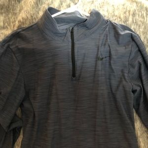 Nike Dry Fit Pullover